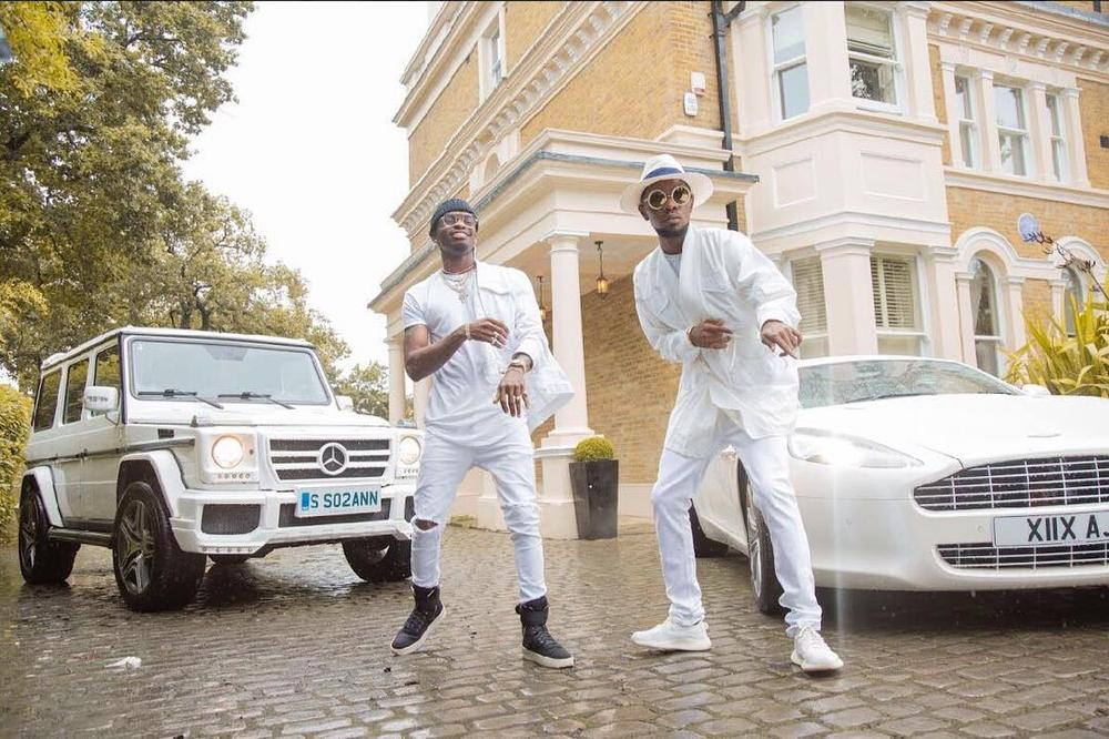 "BellaNaija - Patoranking dispels Baby Rumors with Teaser of New Video ""Love You Die"" featuring Diamond Platnumz"