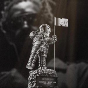 BellaNaija - Young Thug acknowledges VMA win with Hilarious Thank You Message