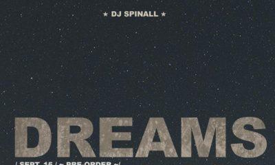 "BellaNaija - DJ Spinall set to drop 3rd Studio Album ""Dreams"" September 15th"
