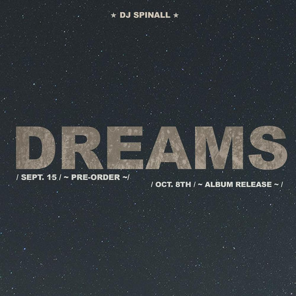 "BellaNaija - DJ Spinall set to drop 3rd Studio Album ""Dreams"" September 15th"