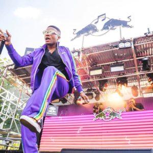 BellaNaija - BellaNaija - Disturbing London! Wizkid thrills crowd at Notting Hill Carnival 2017   Photos