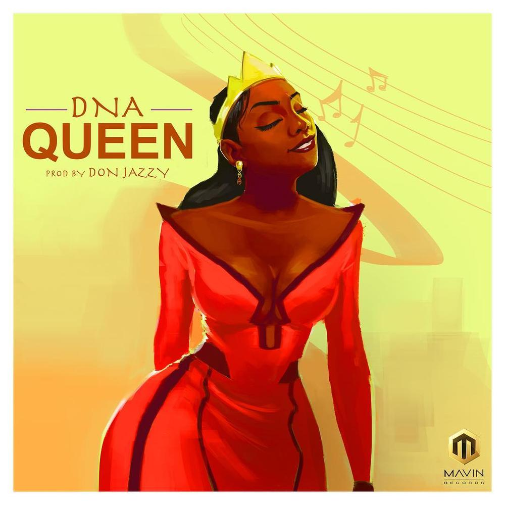 BellaNaija - New Music: DNA - Queen