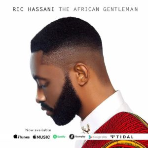 "BellaNaija - Ric Hassani finally unveils Debut Album ""The African Gentleman"""