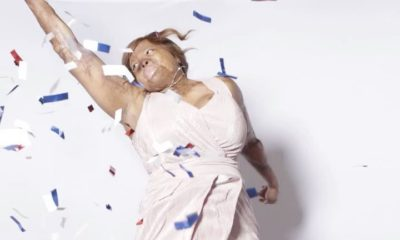BellaNaija - #AGT: Kechi is in the Semi-Finals!