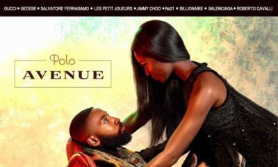 Polo Avenue Campaign