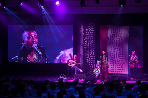 #TEDGlobal2017: What went down in Session 7, Power Up - BellaNaija
