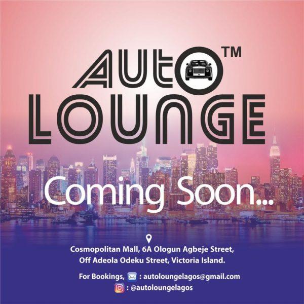 Auto Lounge