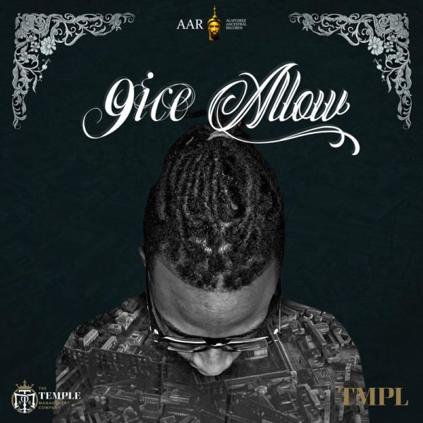New Music: 9ice – Allow