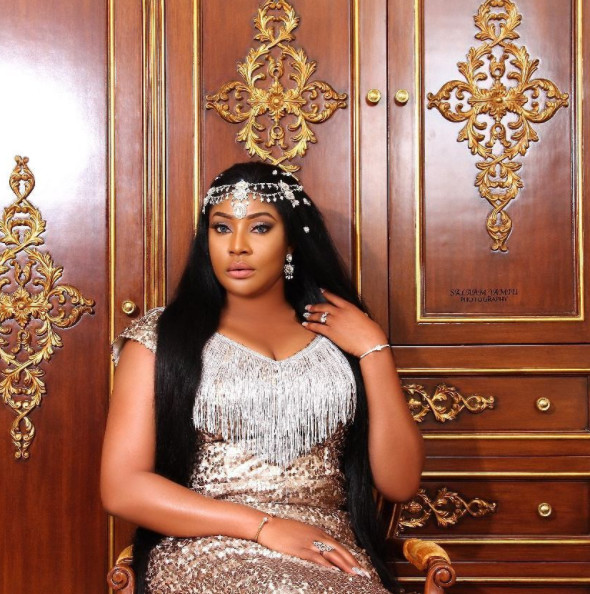 Angela Okorie narrates how she escaped Shooting on Birthday