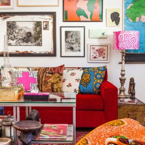 BN Living: 8 Beautiful ways to Infuse Ankara into your Home Decor