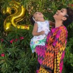 Anna Ebiere Wishes her Beautiful Daughter Sophia Happy 2nd Birthday (4)