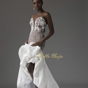 "BN Bridal Exclusive: TUBO releases First Bridal Collection ""Her Form"""