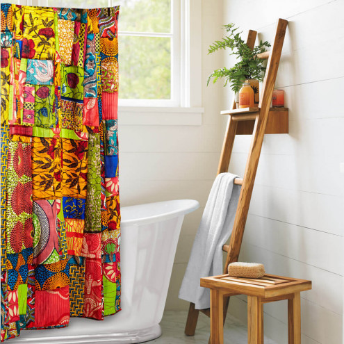 Bn Interior 8 Beautiful Ways To Infuse Ankara Into Your Home Decor