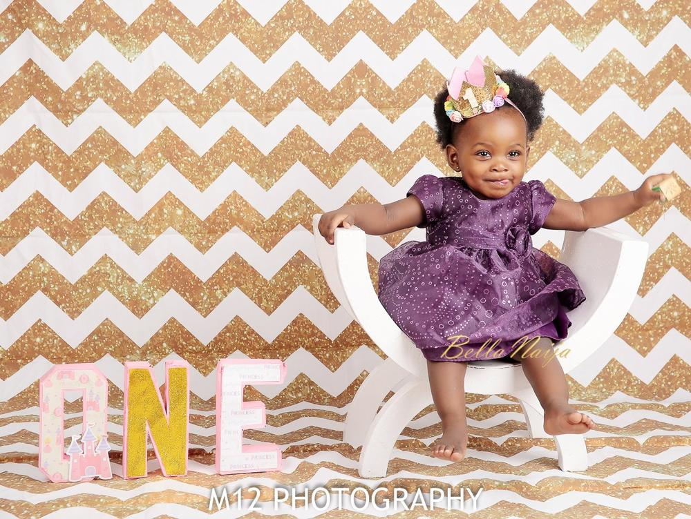 BN Living See Olivia's Adorable First Birthday and Family Photos M12 Photography (3)