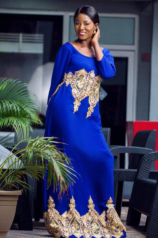 "BN Lookbook Bibisquintessence releases Kaftan Collection for 2017 themed ""Timeless Glamour (9)"