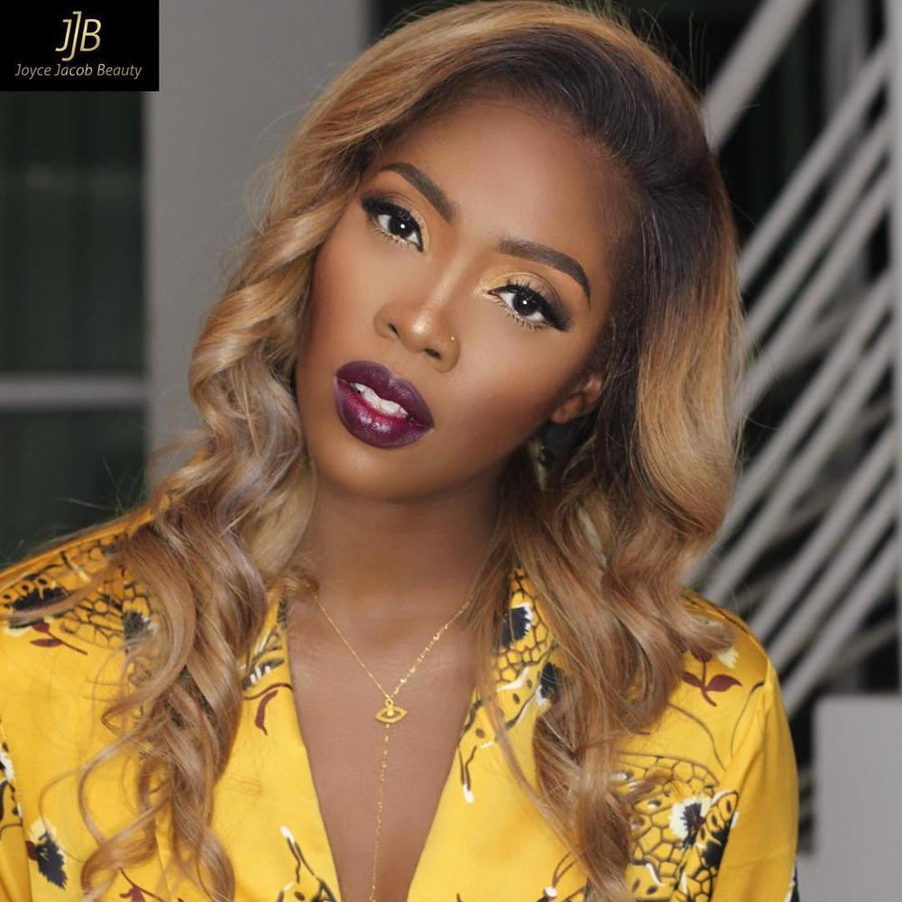 BN Style Spotlight Tiwa Savage's Stunning Outfit for City People Music Awards (1)