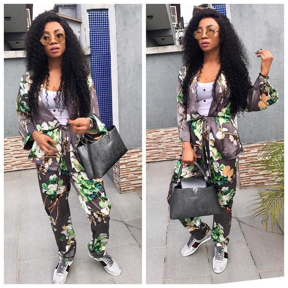 BN Style Trend it or Trash it The Kimono Pyjama set Trend (5)