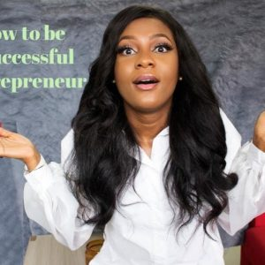 BN TV The 5 Things Nobody Tells You About Being An Entrepreneur by Bel Style