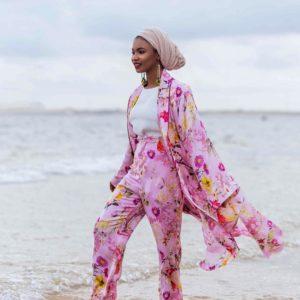 BN Trend Alert: The Kimono Pyjama set Trend