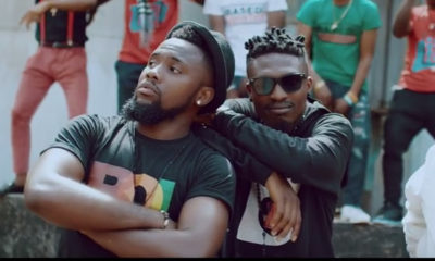 BellaNaija - New Video: Efe - Based on Logistics