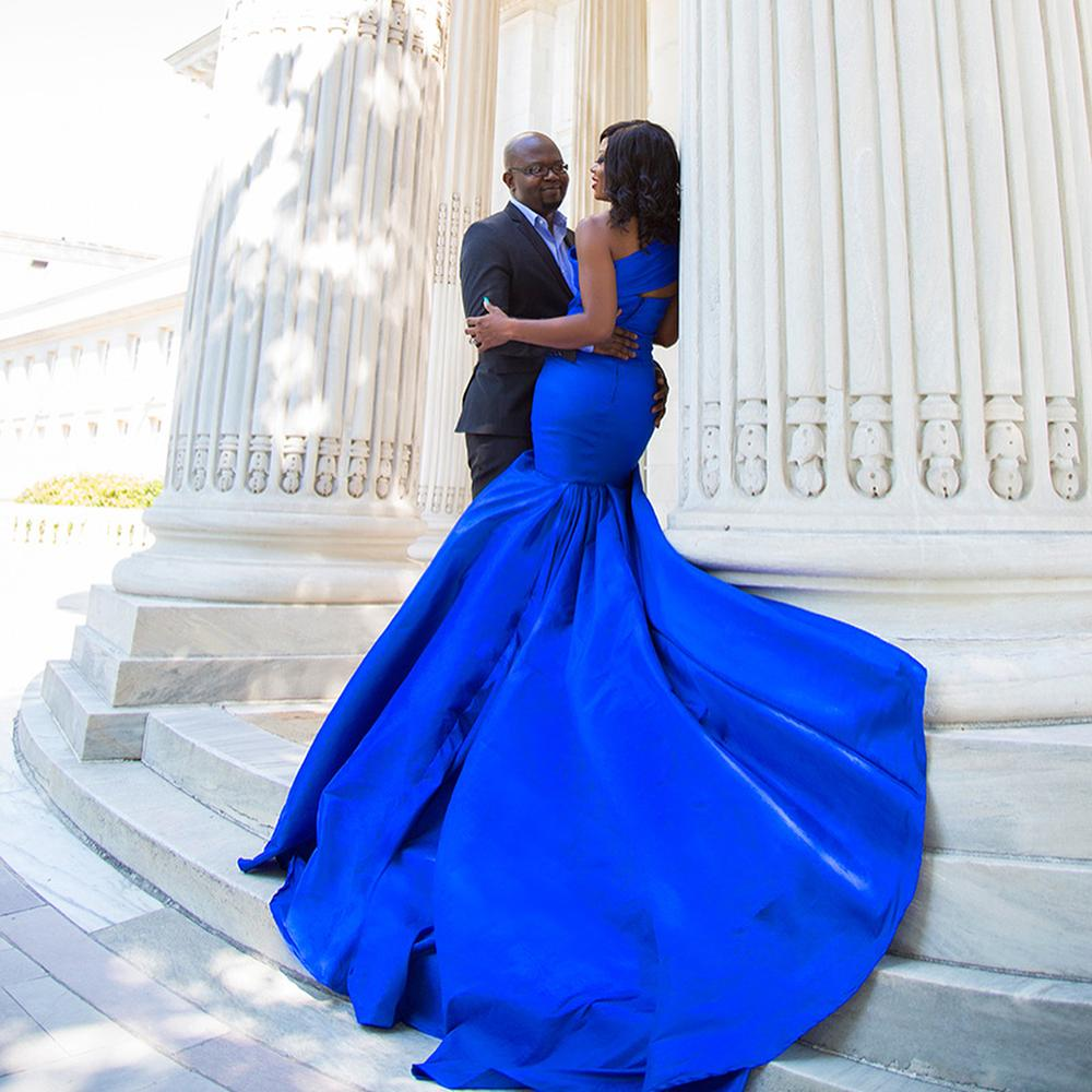 #BellaStylista Stella Uzo of Jadore Fashion celebrates 7th Wedding Anniversary with Breathtaking Photos (3)
