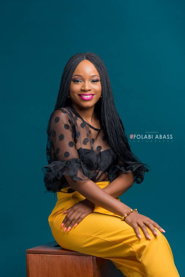 Bright and Beautiful Birthday Photoshoot by Afolabi Abass Photography (2)