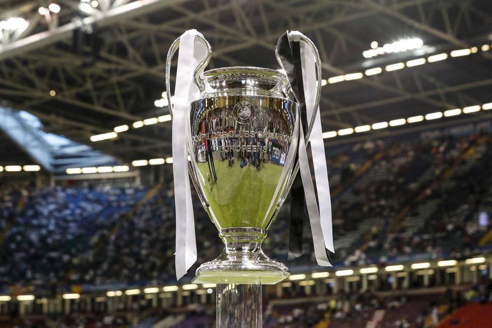 #UCL: Check out the 2017/18 Champions League group stage draw in full