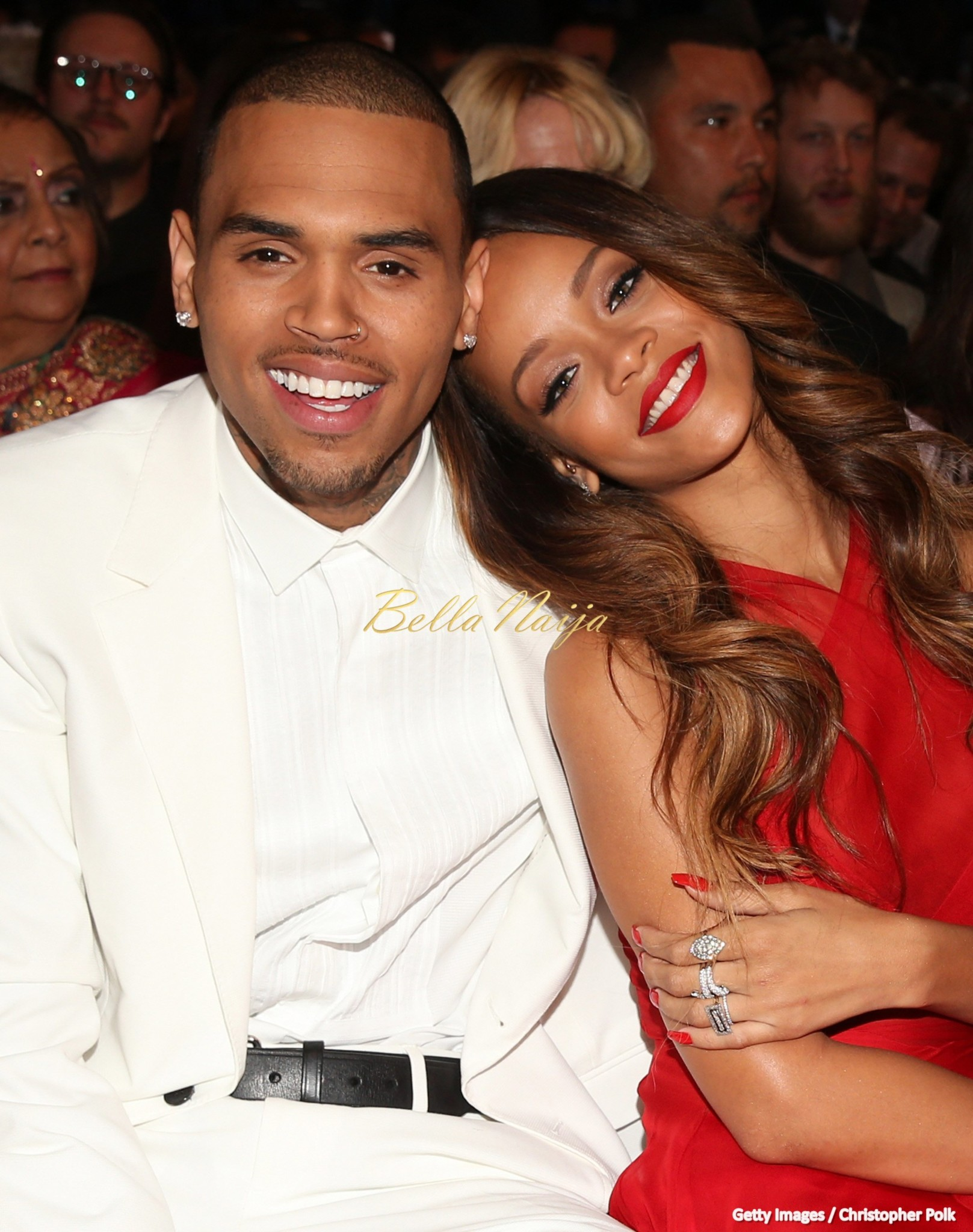 Chris Brown opens up about his Abusive Relationship with Rihanna