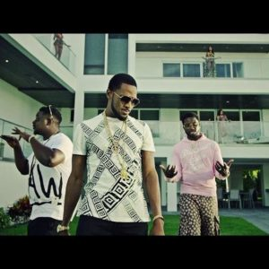 New Video: D'Banj feat. Gucci Mane, Wande Coal - El Chapo