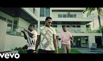 New Video: D'Banj feat. Gucci Mane, Wande Coal - El Chapo