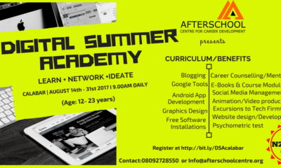 Summer digital academy
