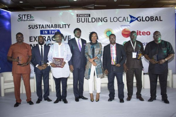 Sustainability in the Extractive Industries (SITEI) Conference