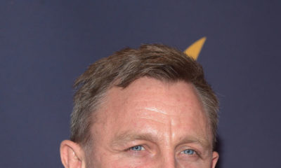 Daniel Craig confirms he'll play James Bond Again - BellaNaija