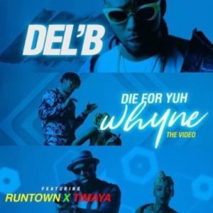 BellaNaija - New Video: Del'B feat. Runtown x Timaya - Die For Yuh Whine
