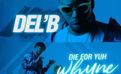 BellaNaija - New Video: Del'B feat. Runtown x Timaya - Die For Yuh Whine