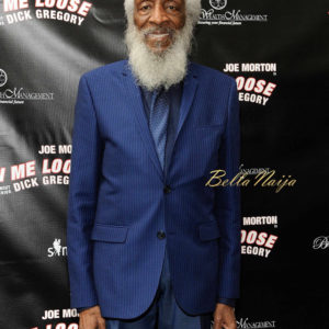 BellaNaija - Legendary American Comedian and Civil Rights activist Dick Gregory dies at 84