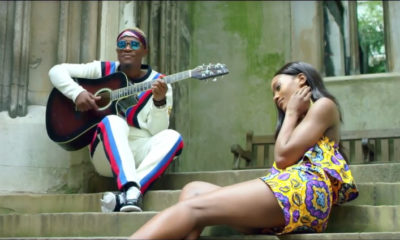 BellaNaija - New Video: Dotman feat. Mr Eazi - Afro Girl