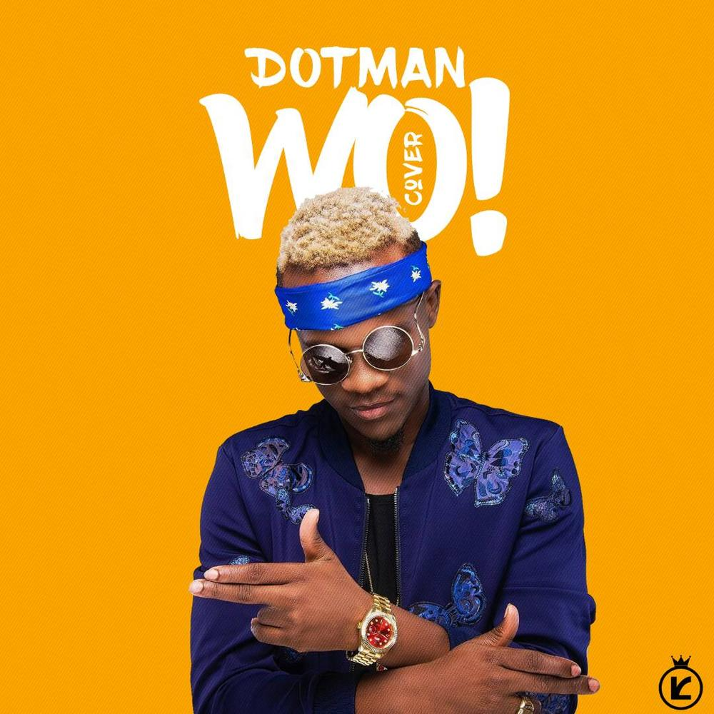 New Music: Dotman – Wo (Cover)