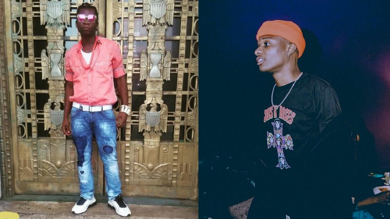"BellaNaija - Speedy x Wizzy? Speed Darlington invites Wizkid to feature on the Remix of ""BangDadaDang"" 