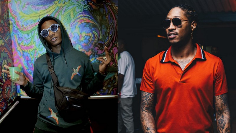 Wizkid set to drop New Single featuring Future