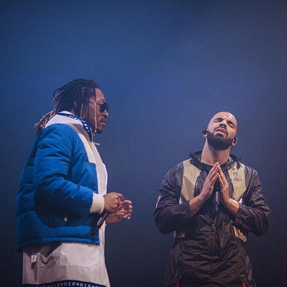 Drake & Future Sued By Woman ... Claims She Was Raped At Concert
