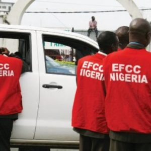 EFCC recovers N409 billion & 137 convictions nationwide in 8 months