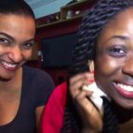 Ebony Loving with Sika is Back! Watch Sika Osei & Andrea Giaccaglia speak on Dealing with Acne