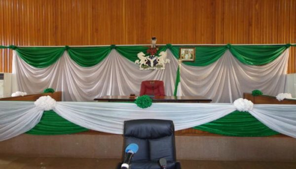 Edo Assembly lifts ex-Speaker's suspension