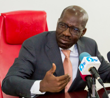 Edo State Government bans the Use of Schools and Roads for Parties