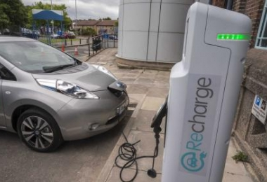 Indigenous firm to introduce electric cars into the Nigerian market in 2018