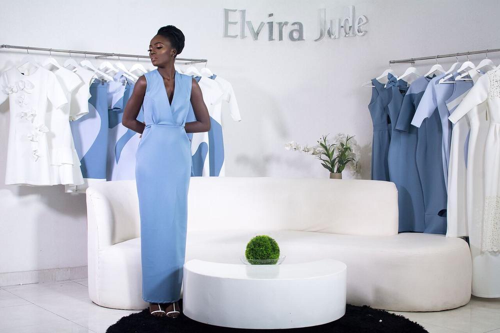 Elvira Jude Resort 2017 Collection