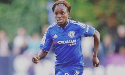 Nigerian born Eniola Aluko speaks out on being subjected to racial abuse by her Coach