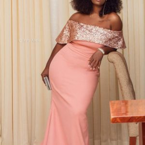 Ex #BBNaija Housemate Uriel Oputa releases Stunning New Photos (4)