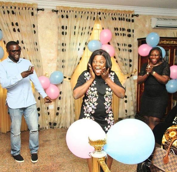 jjc skillz throws funke akindele bello a surprise birthday party to